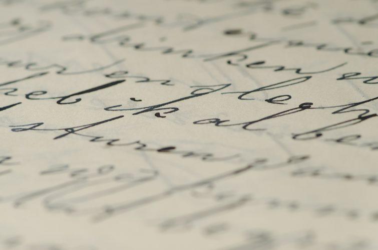 Schriften – Part XII