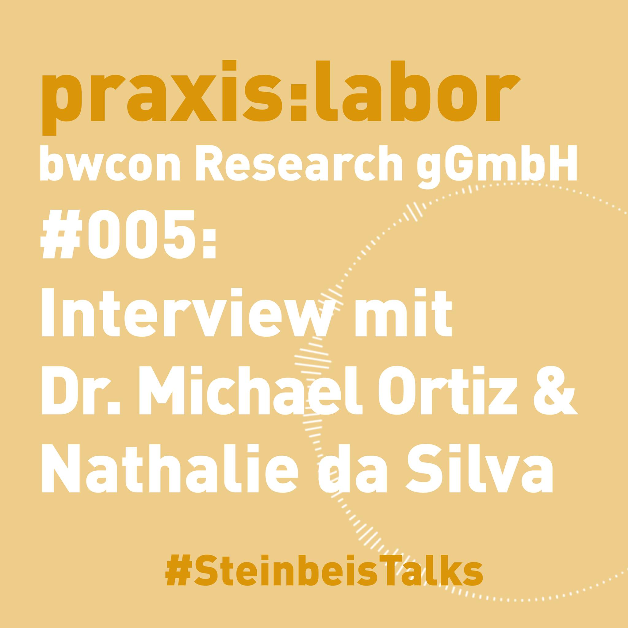 praxis:labor Podcasts – Folge 5