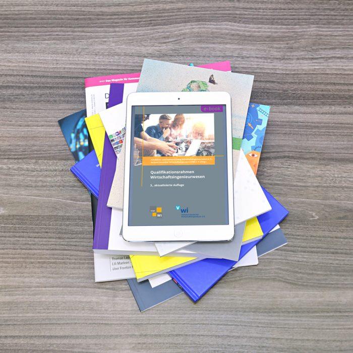 Buecherstapel_iPad