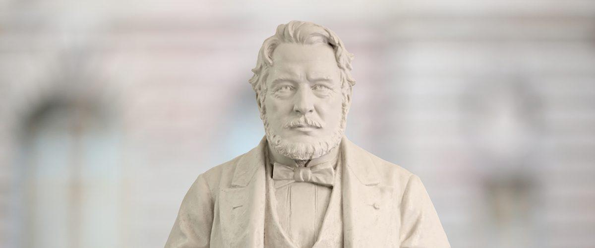 FerdinandVonSteinbeis